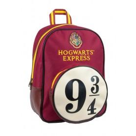 Harry Potter sac à dos Hogwarts Express 9 3/4