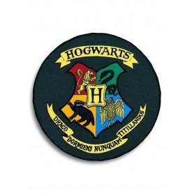 Harry Potter tapis Hogwarts Shield 100 x 100 cm