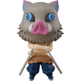 Kimetsu no Yaiba: Demon Slayer figurine Nendoroid Inosuke Hashibira 10 cm