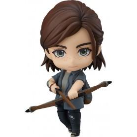 The Last of Us Part II figurine Nendoroid Ellie 10 cm