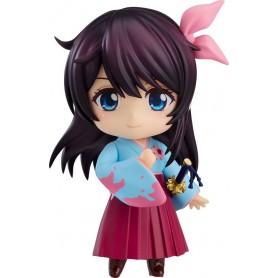 Sakura Wars figurines Nendoroid Sakura Amamiya 10 cm