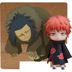 Naruto Shippuden Nendoroid figurine PVC Sasori 10 cm