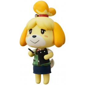 Animal Crossing New Leaf figurine Nendoroid Shizue Isabelle 10 cm