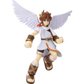 Kid Icarus: Uprising figurine Figma Pit 12 cm