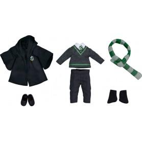 Harry Potter accessoires pour figurines Nendoroid Doll Outfit Set (Slytherin Uniform - Boy)