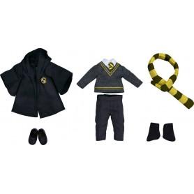 Harry Potter accessoires pour figurines Nendoroid Doll Outfit Set (Hufflepuff Uniform - Boy)