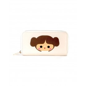 Star Wars porte-monnaie Princess Leia