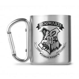 Harry Potter mug Carabiner Hogwarts