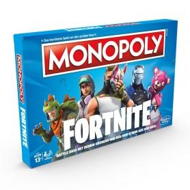 Fortnite jeu de plateau Monopoly *ALLEMAND*