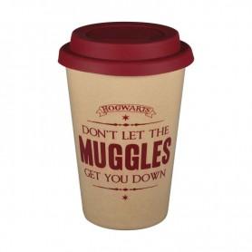 Harry Potter mug de voyage Muggles