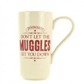 Harry Potter mug Latte-Macchiato Muggles