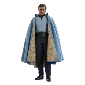 Star Wars figurine 1/6 Lando Calrissian The Empire Strikes Back 40th Anniversary Collection 30 cm