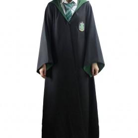 Harry Potter robe de sorcier Slytherin (M)
