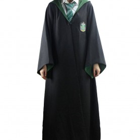 Harry Potter robe de sorcier Slytherin (S)