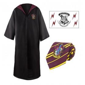 Harry Potter  set robe