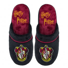 Harry Potter chaussons Gryffindor (S/M)