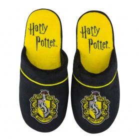 Harry Potter chaussons Hufflepuff (M/L)