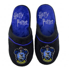 Harry Potter chaussons Ravenclaw (S/M)