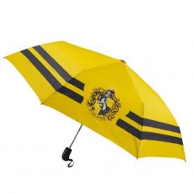 Harry Potter parapluie Hufflepuff Logo