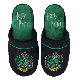 Harry Potter chaussons Slytherin  (M/L)