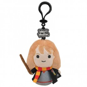 Harry Potter porte-clés peluche Hermione Granger 8 cm