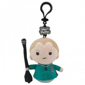 Harry Potter porte-clés peluche Draco Malfoy 8 cm
