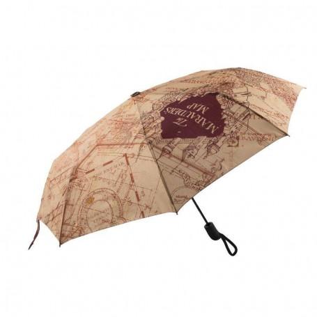 Harry Potter parapluie Marauder Map