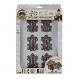 Harry Potter moule à Chocogrenouilles New Edition