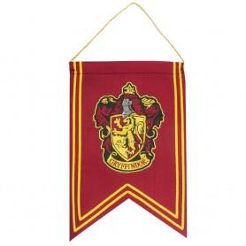 Harry Potter bannière Gryffindor 30 x 44 cm