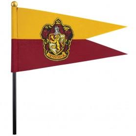 Harry Potter drapeau Gryffindor