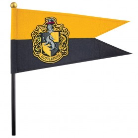 Harry Potter drapeau Hufflepuff
