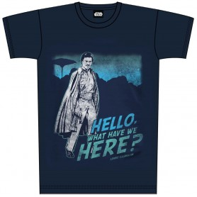 Star Wars T-Shirt Lando (S)