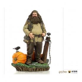Harry Potter statuette Deluxe Art Scale 1/10 Hagrid 27 cm