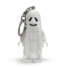 LEGO Classic porte-clés lumineux Ghost 8 cm