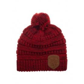 Harry Potter bonnet Pompon Gryffindor Logo