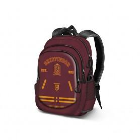 Harry Potter sac à dos Gryffindor Logo Running