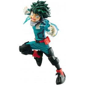 My Hero Academia Figurine The Movie Heroes Rising Vs Villan Deku