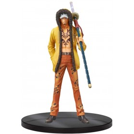 One Piece Stampede Movie DXF The Grandline Men Trafalgar Law