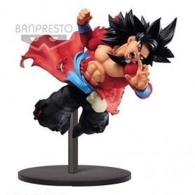 DragonBall Figurine Super Saiyan Son Goku Xeno
