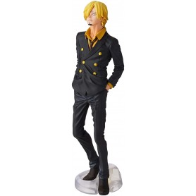 One Piece Figurine Memory Sanji