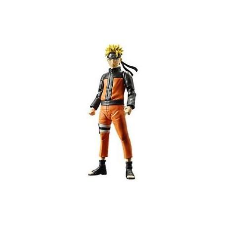 Naruto Shippuden Figure-Rise Standard Uzumaki Naruto