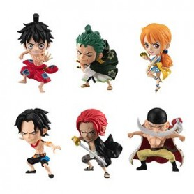 One Piece Adverge Motion 2