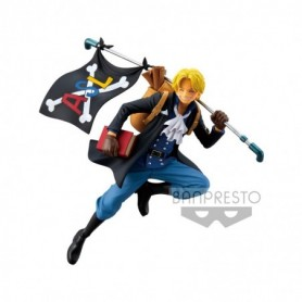 One Piece Figurine Sabo Mania