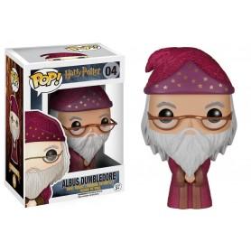 POP Harry Potter 04 Dumbledore