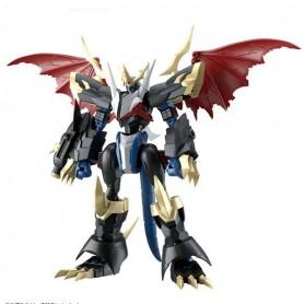 Digimon Figure-Rise Amplified Imperialdramon