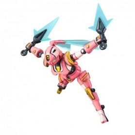 LBX Maquette LBX 003 Kunoichi