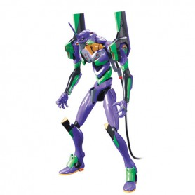 Evangelion Maquette LMHG Eva Unit-01 Artificial Human New Theatrical Edition