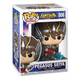Figurine Pop ! Saint Seiya 806 Pegasus Seiya