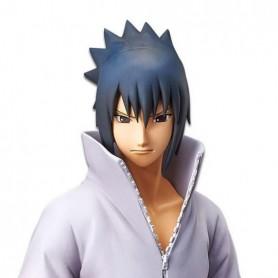 Figurine Uchiha Sasuke -  Naruto Shippuden