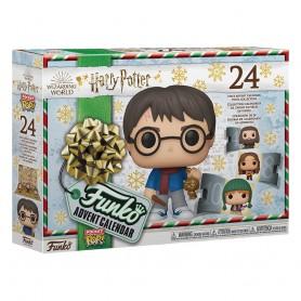 Calendrier de l'Avent POP ! Harry Potter 2020